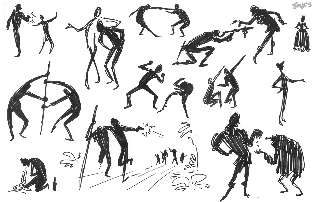 1276x824 Matt Jones Gesture Drawing