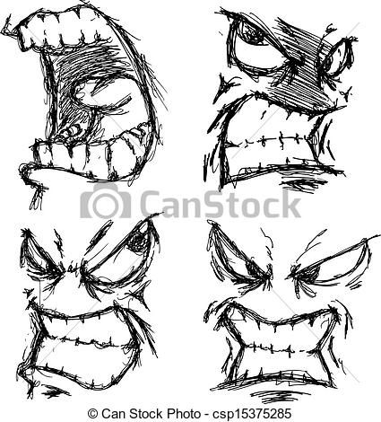 425x470 Image Result For Draw Pissed Off Mouth Projects To Try