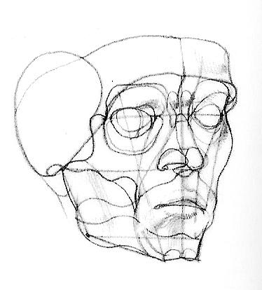 374x414 Figurahumana Structural Anatomy Skull Head