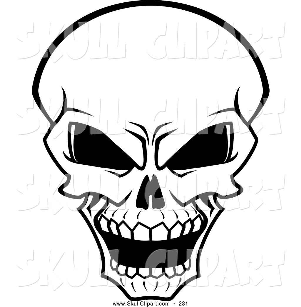 1024x1044 Scary Skeleton Clipart