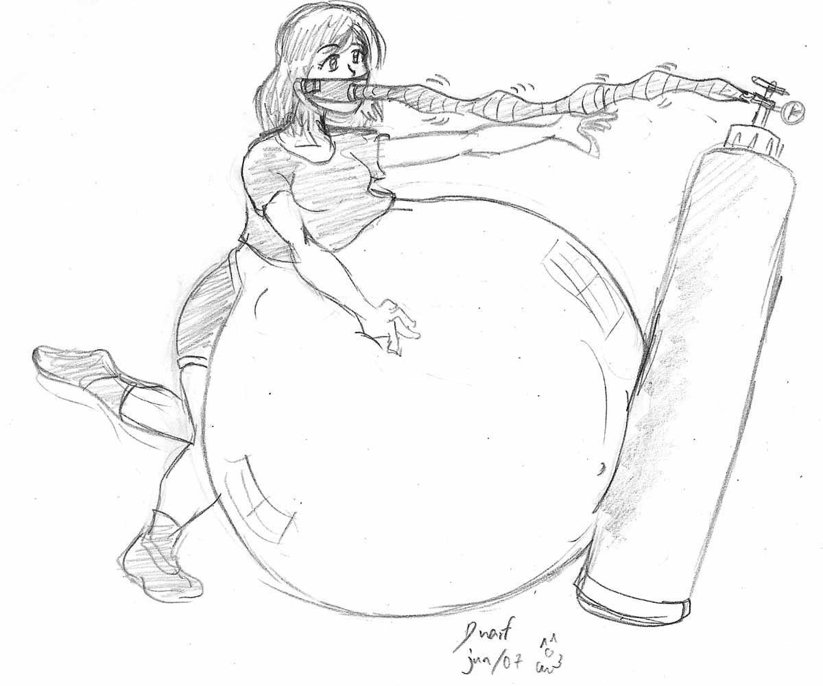 1200x1000 Belly Inflation Quickie By Dwarfpriest Body Inflation Know