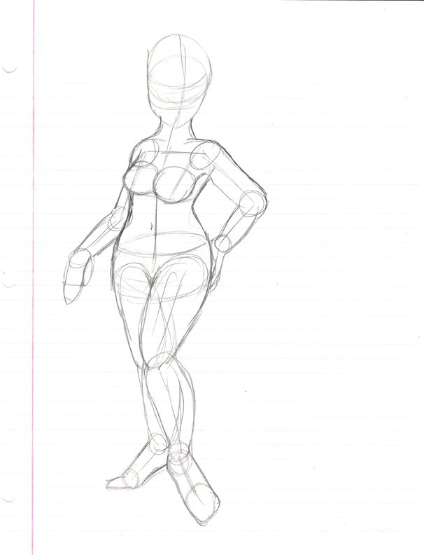 606x792 Curves 2.0 Template Sketches Or What Happens When I Try To Scan
