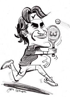 236x326 Caricature Israel Folau Rugby Union Star Pleasure To My Eye