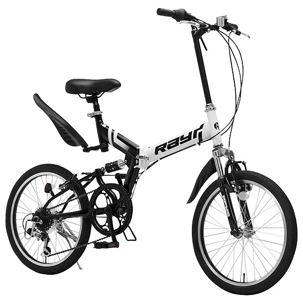 600x600 Reptile Rakuten Global Market Mfws 206rr Folding Bicycle Hummer
