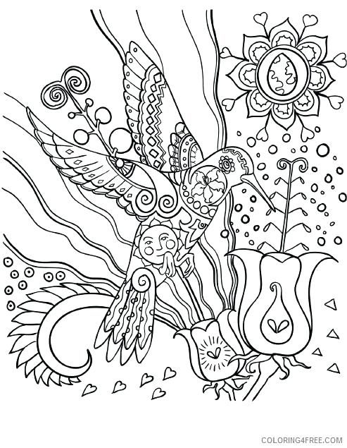 493x635 Hummingbird Coloring Pages Hummingbird Coloring Page Media