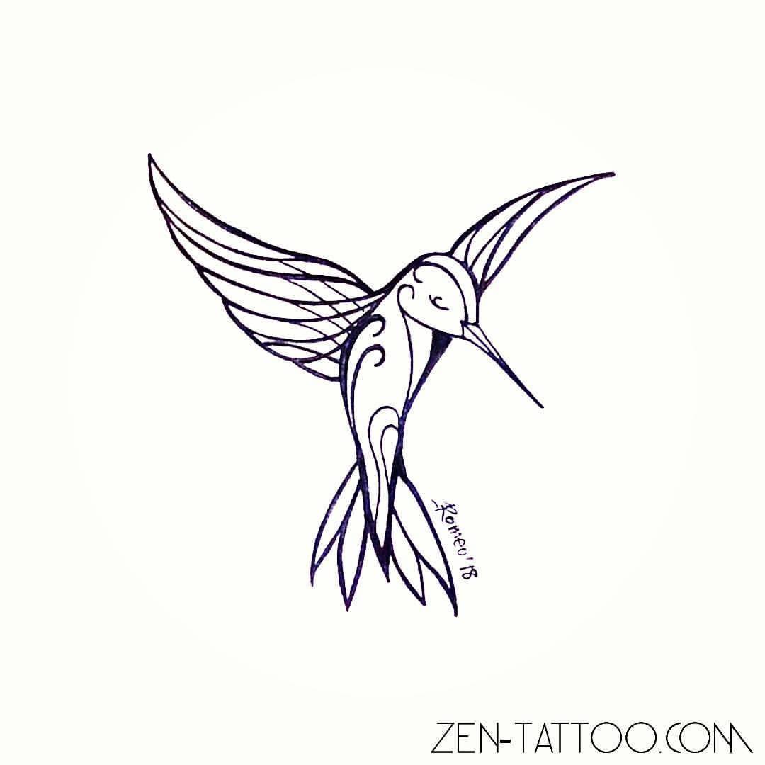 1080x1080 Zen Tattoo