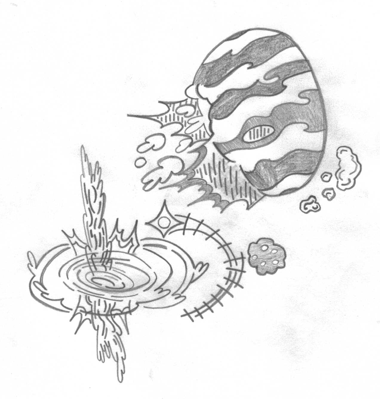 1273x1335 Pencil Drawing Dirtnkids Blog