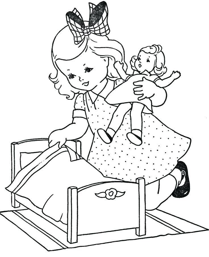 736x902 Mexican Dresses Coloring Pages For Girls And Up Hard Of Pretty