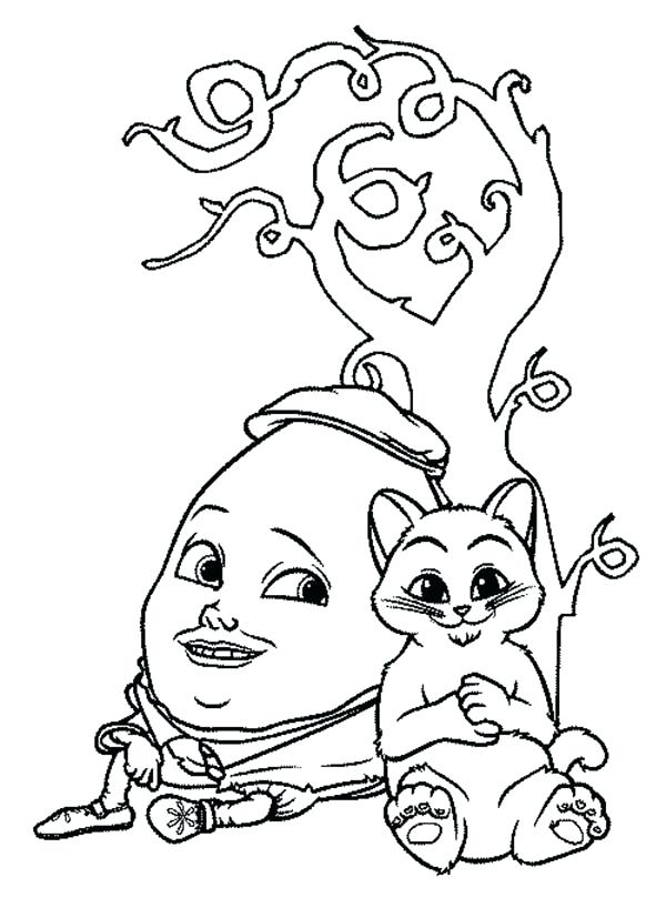 The Best Free Humpty Drawing Images Download From 50 Free Drawings