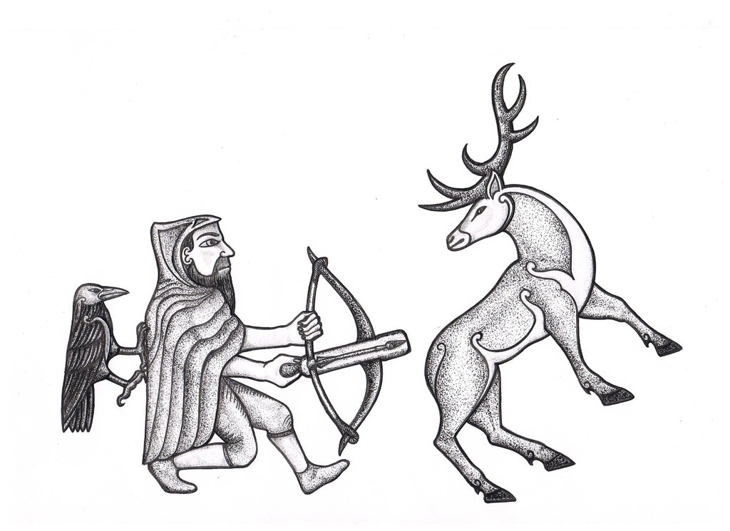 1024x745 Shandwick Stone Hunt By Oengusmacfergusa