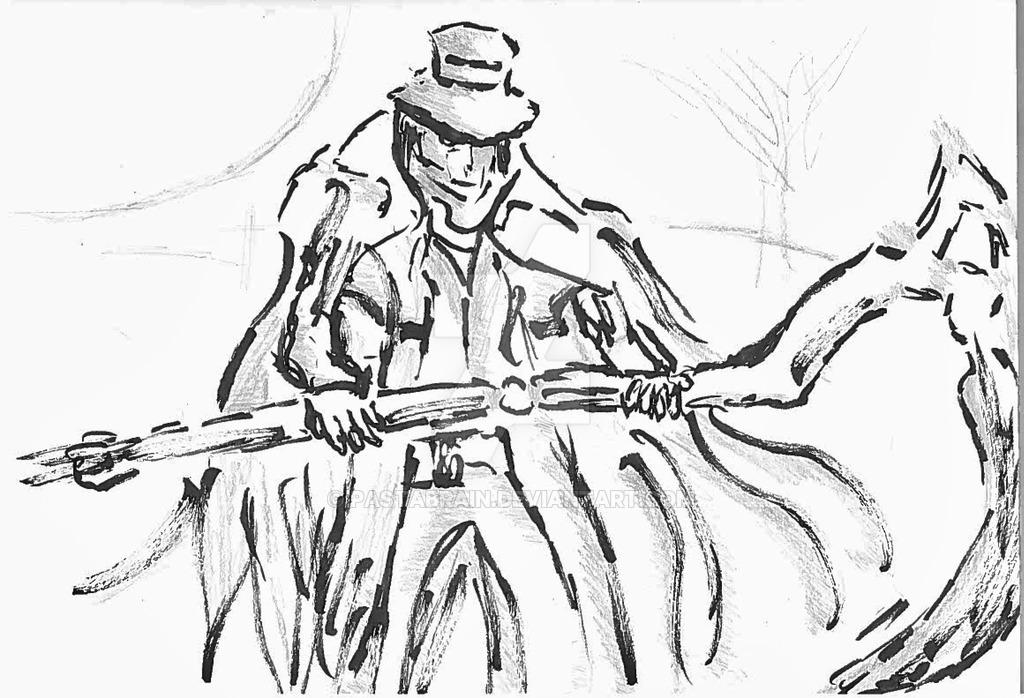 1024x698 Gehrman The First Hunter