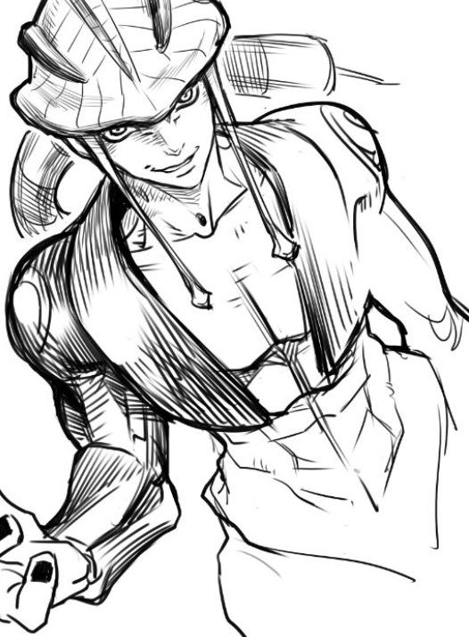 526x715 Meruem ~hunter X Hunter Hunter X Hunter Anime