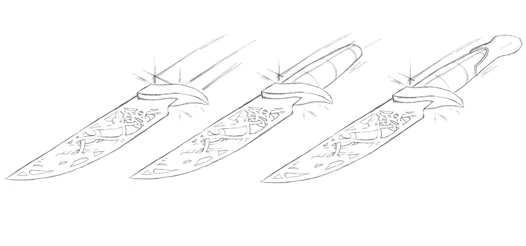 1750x820 Fantasy Friday How To Draw A Dagger