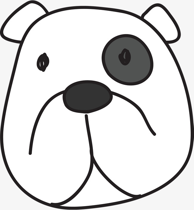 650x703 Cute Cute Dog Head, Husky Expression, Expression, Pet Png