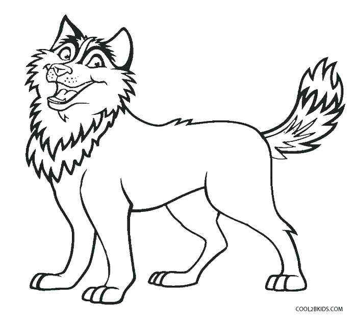 700x623 Amazing Husky Puppies Coloring Pages Crayola Photo