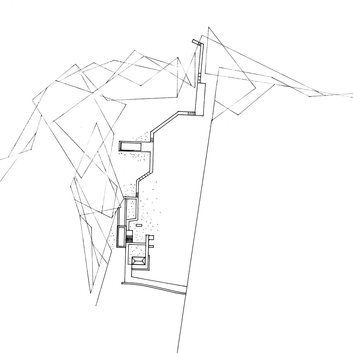 1200x1200 Katerina Tsigarida Architects Primitive Hut Divisare