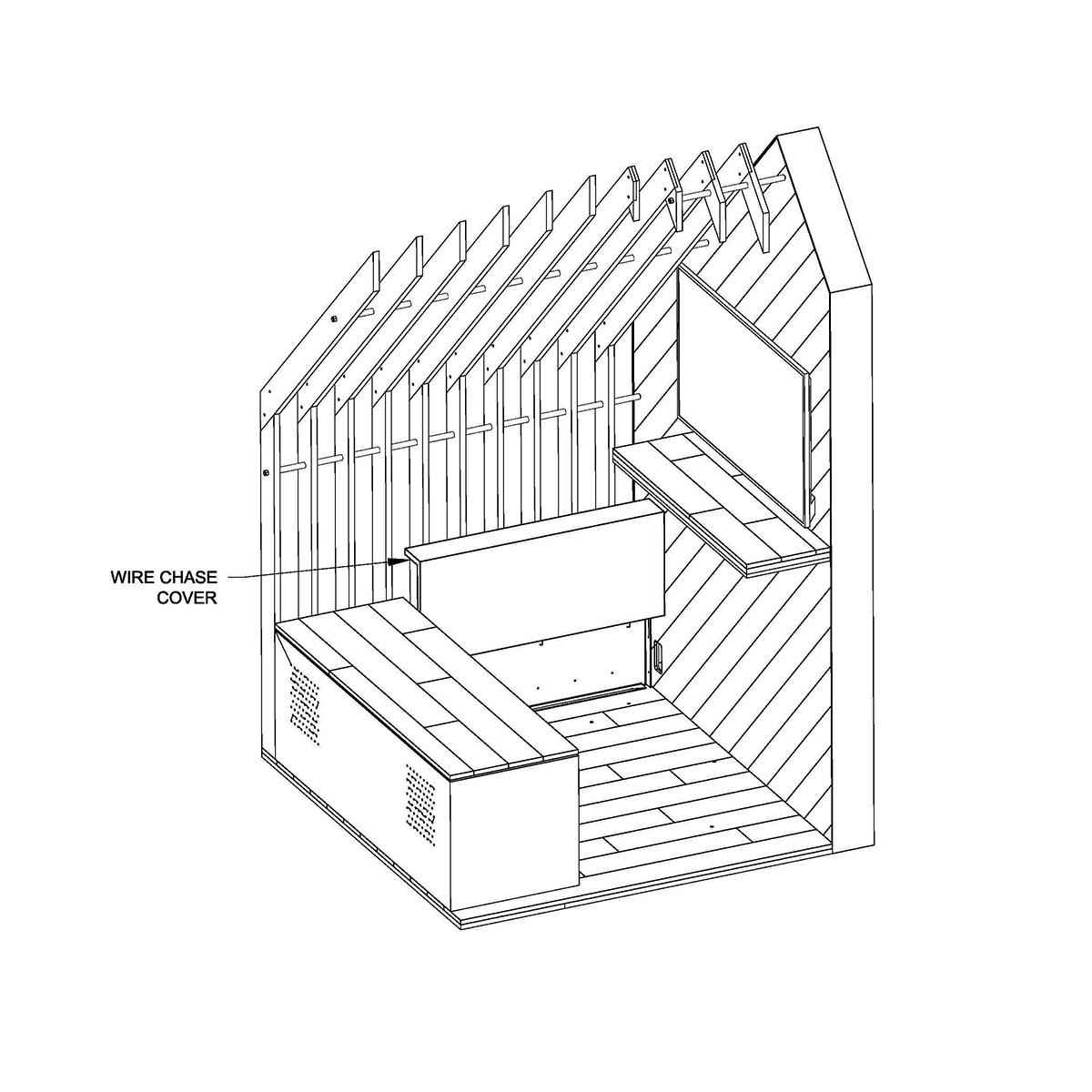 1200x1200 Peregrine Cool New Projects Arc'Teryx Magic Hut