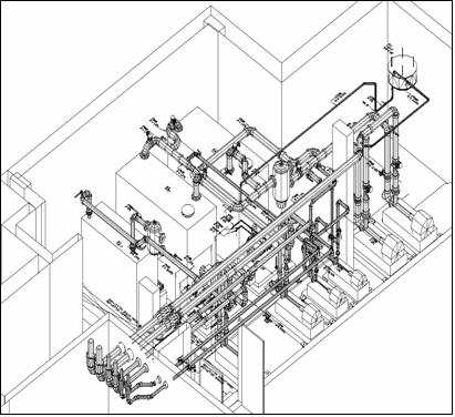 Hvac Drawing At Getdrawings Com