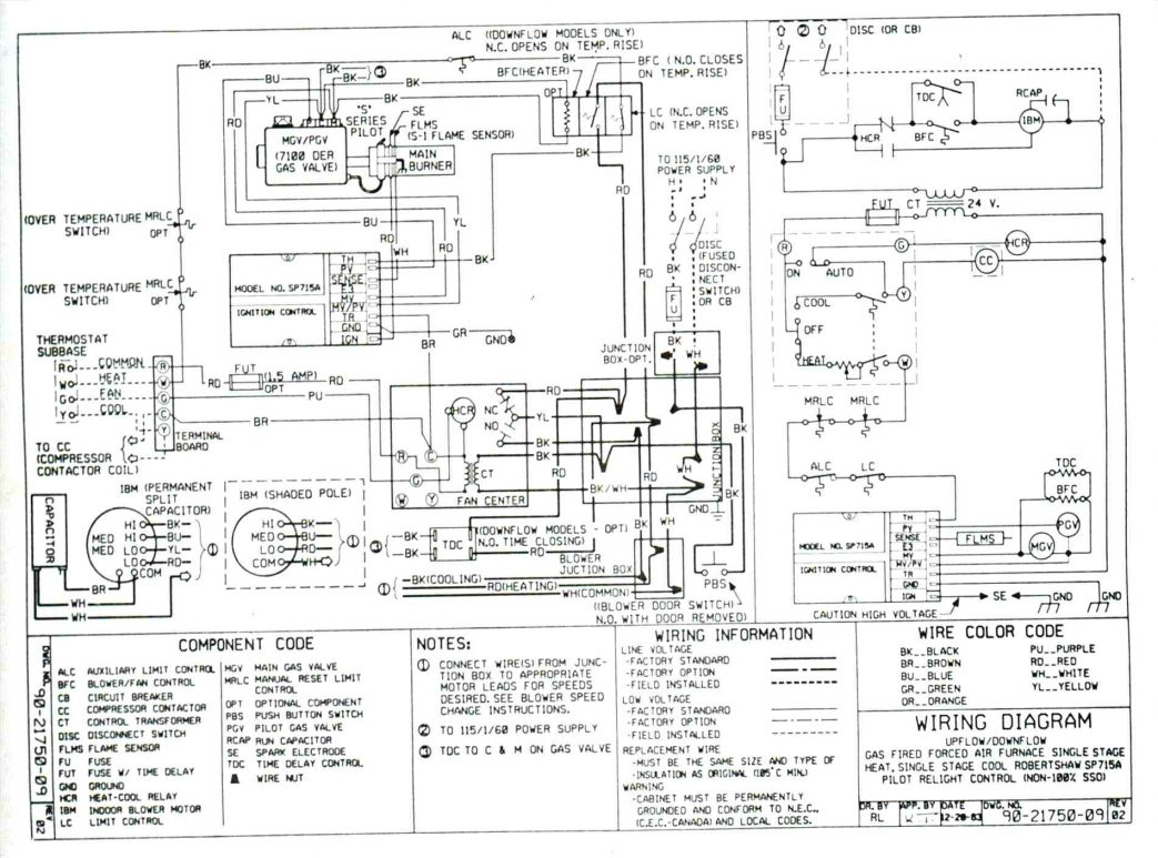 Hvac Drawing At Free For Personal Use Electricalcircuitboardhvac 1043x773 White Rodgers Furnace Control Board Wiring Diagram Electrical Heat