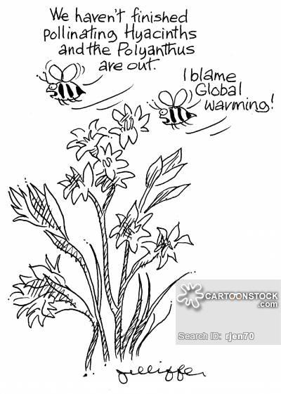 400x561 Hyacinth Cartoons And Comics