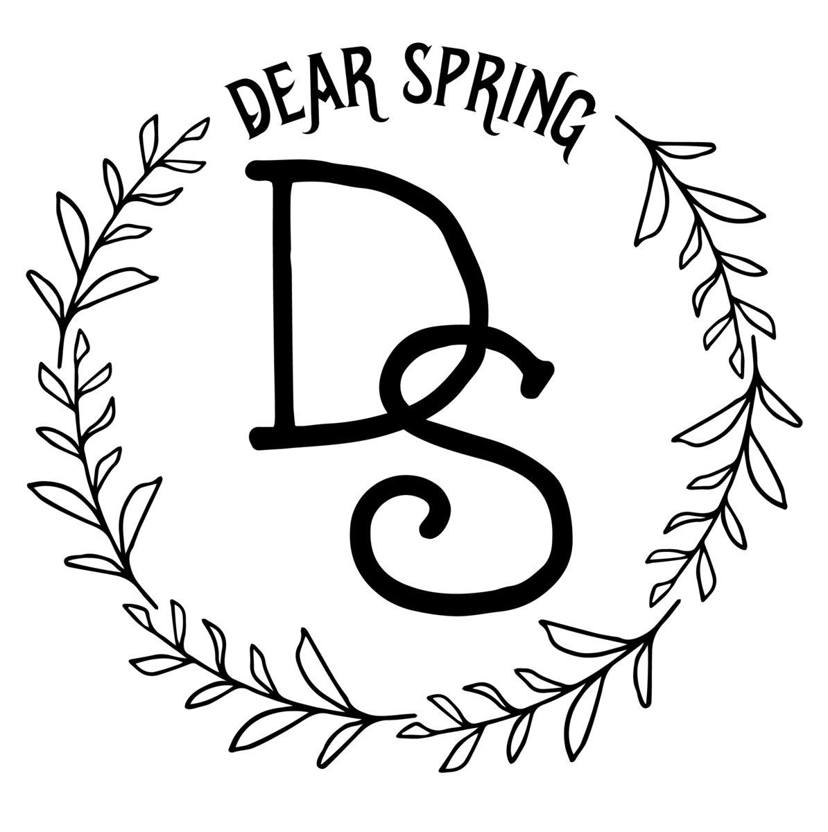 1194x1200 Hydrangea Dear Spring