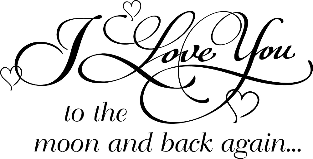 1000x510 Download I Love You To The Moon Quotes Homean Quotes