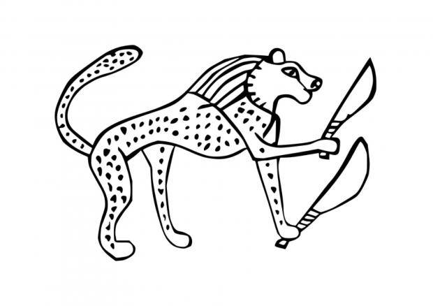 620x438 Online Database Of Ancient Egyptian Demons Created To Help Work