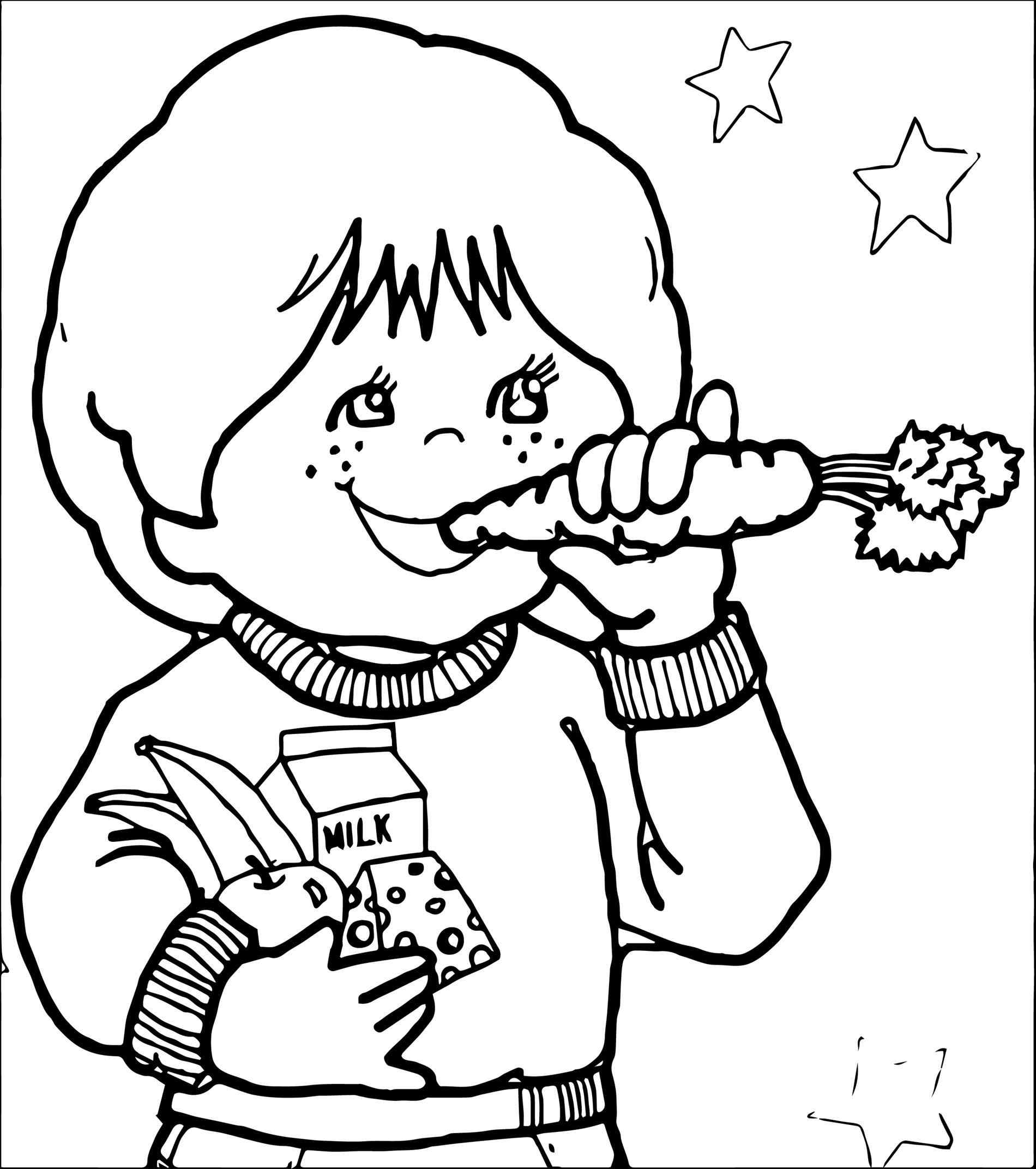 1900x2144 Girl Ing Stock Vector Board Drawn Woman Shutterstock Board Eat Ice