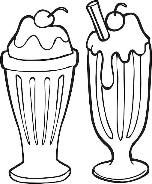 507x612 Ice Cream Soda Clipart Amp Ice Cream Soda Clip Art Images