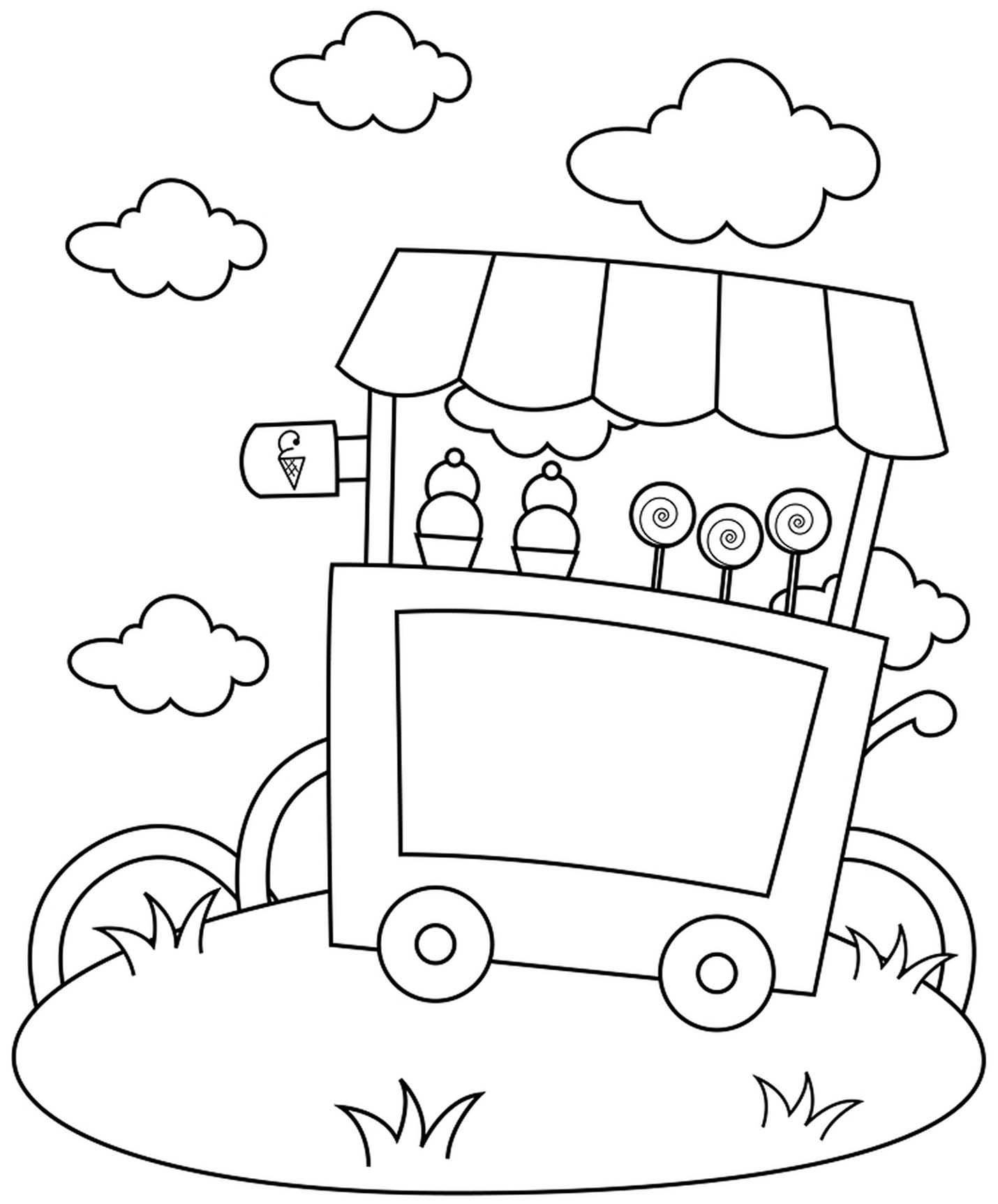 1430x1725 Kids Page Sweet Caroline's Cream And Coffee