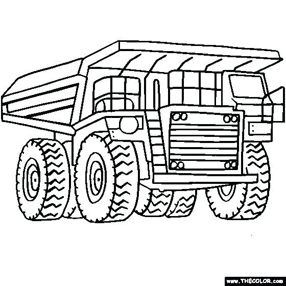 560x560 Ice Cream Truck Coloring Sheet Plus Coloring Page For Boys Trucks