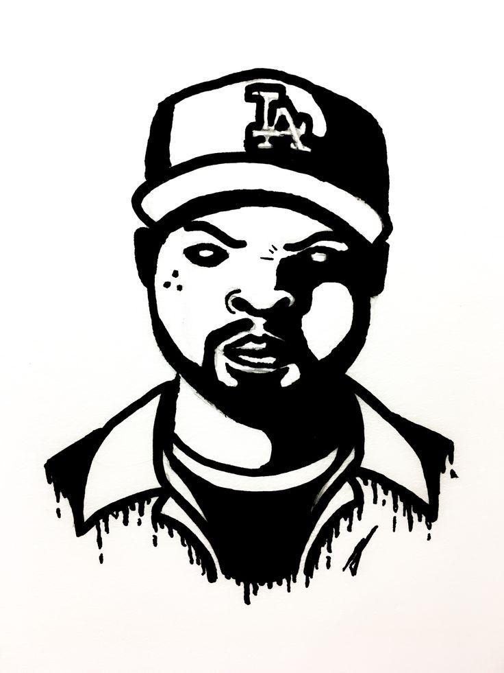 736x981 Cele Mai Bune De Idei Despre Ice Cube Drawing Pe
