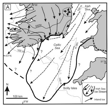 363x353 Stonehenge And The Ice Age The Last Glaciation Of The Bristol Channel