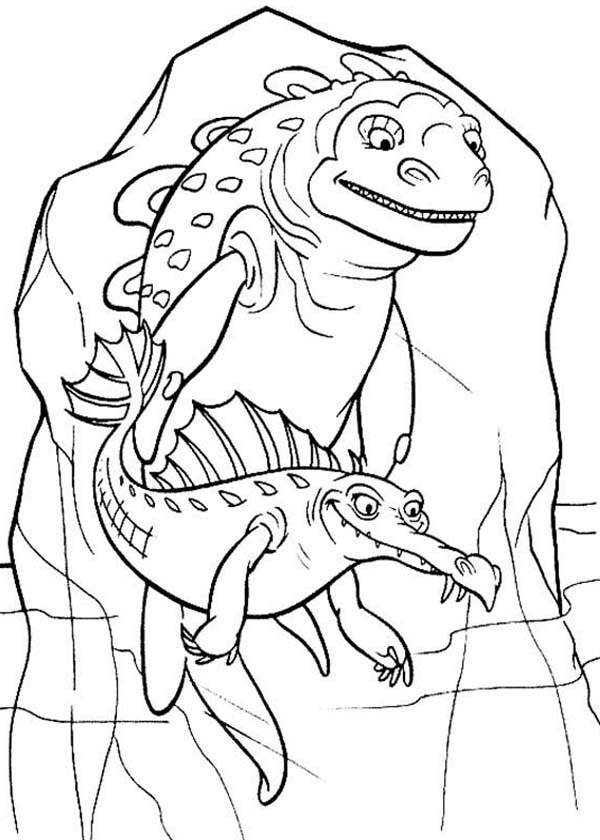 600x840 Drawing The Animals Of The Ice Age Coloring Pages Batch Coloring