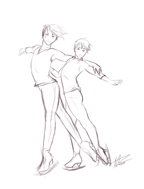 500x654 Why Cant I Ice Skate Tumblr