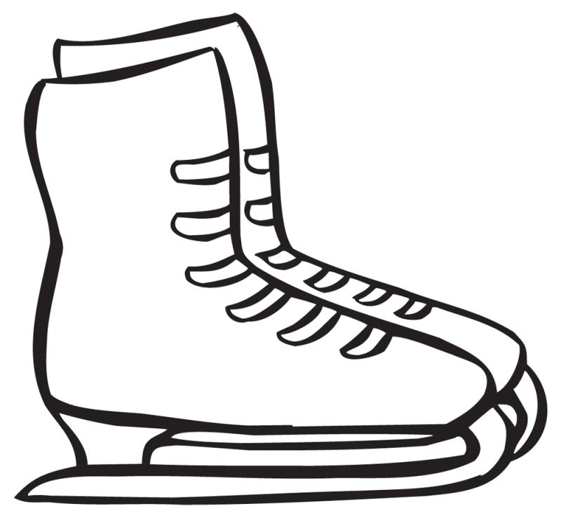ice skates drawing at getdrawings com free for personal use ice rh getdrawings com ice skate clip art free
