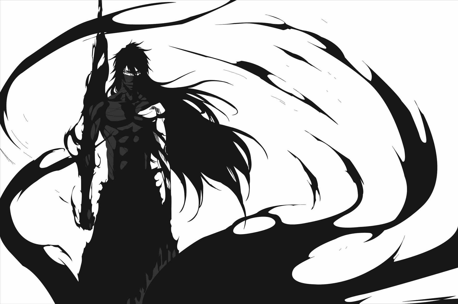 1899x1260 Form Bleach Ichigo Final Getsuga Tenshou Hollow Explore