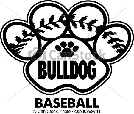 450x385 42 Best Bulldog Clip Art Images On Bulldog Clipart