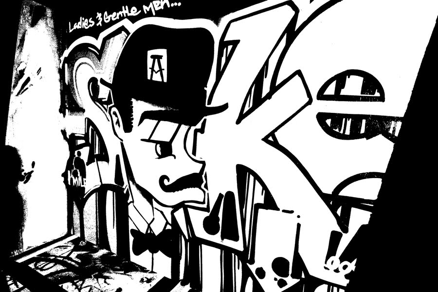 900x600 Graffiti Pics And Fonts Graffiti Art Black And White Design Ideas
