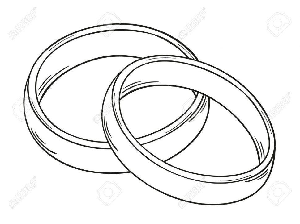 970x726 Drawings Of Wedding Rings Wedding Ring Drawings Wedding Ideas