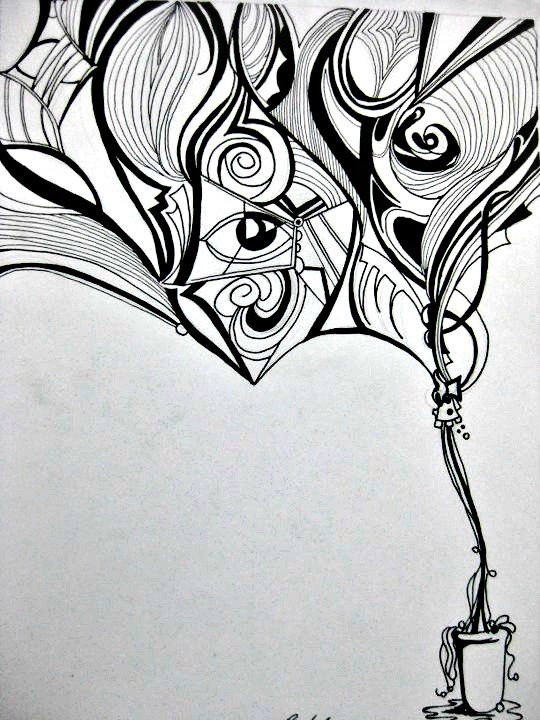 540x720 Tumblr Drawings Ideas Easy Drawing Galleryhip Com The Hippest