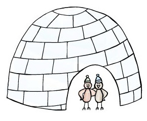 290x240 How To Build An Igloo, As Explained By An Arctic Explorer