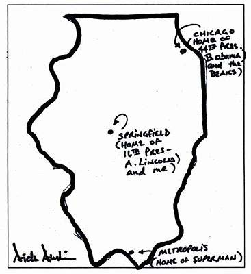 Illinois Drawing