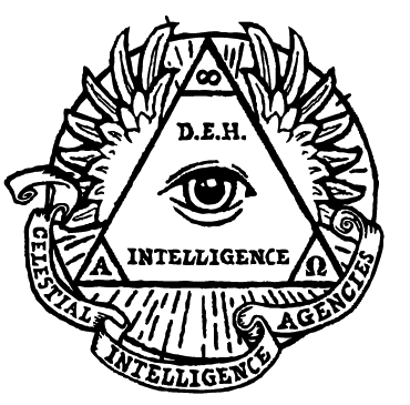 370x365 Logo Logos The Illuminati All Seeing Eye Logo Of Horus