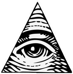 Illuminati Eye Drawing At Getdrawings Com Free For