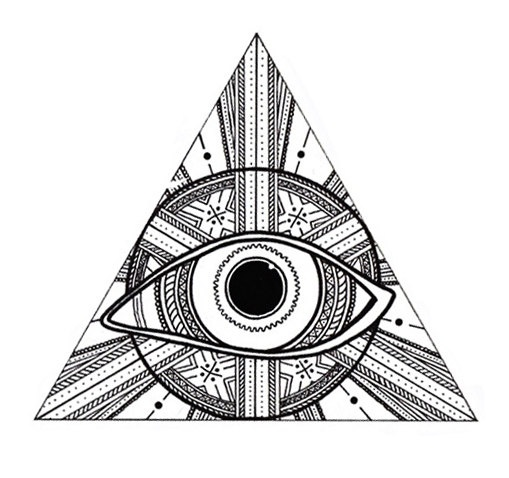 509x478 Third Eye Love Third Eye High Third Eye, Third And Eye