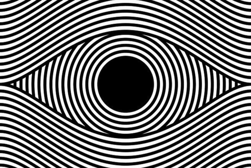 865x577 How Represented Is Optical Illusion In Art Today Widewalls