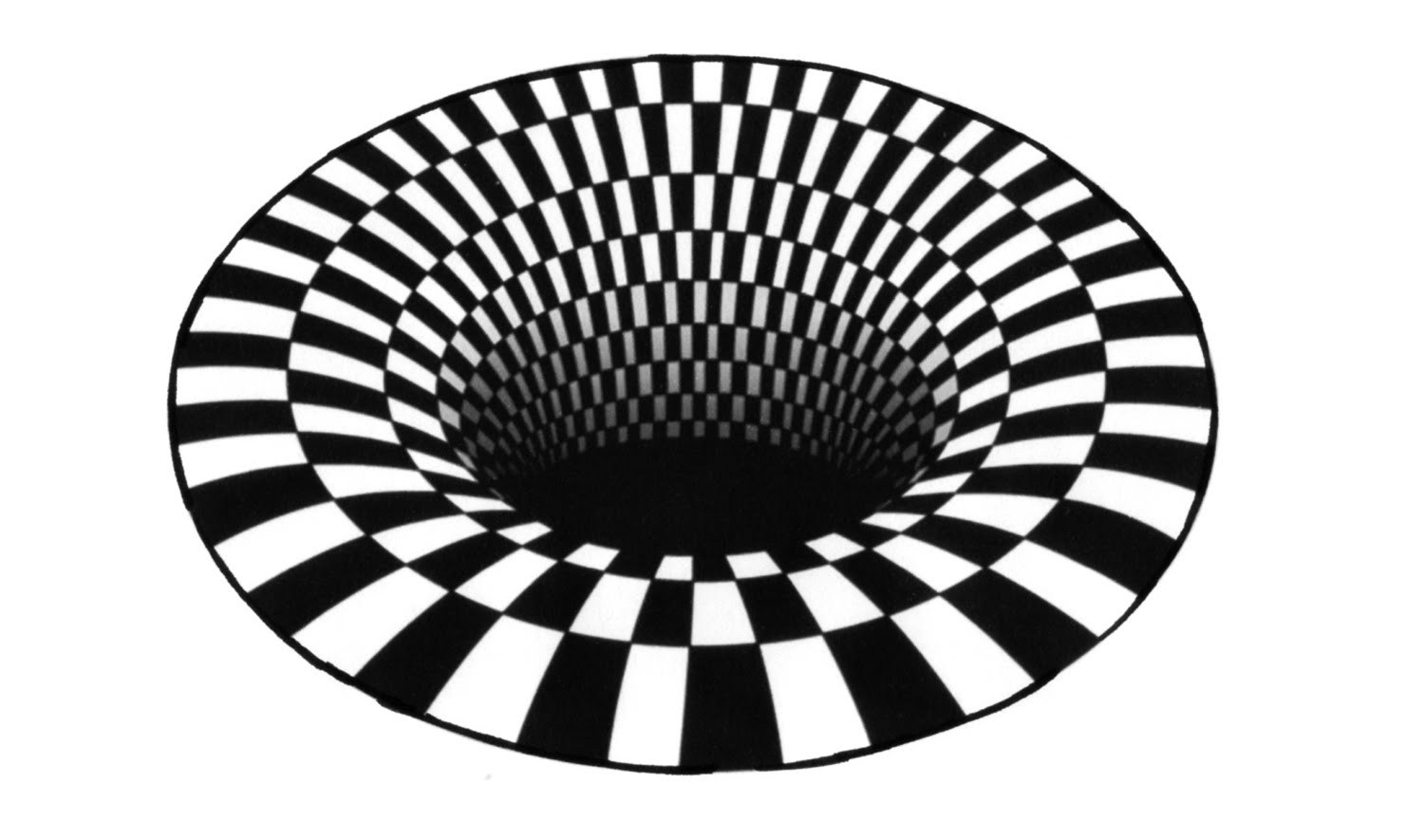 1500x885 How To Draw A 3d Hole (Optical Illusion) Step By Step Easy