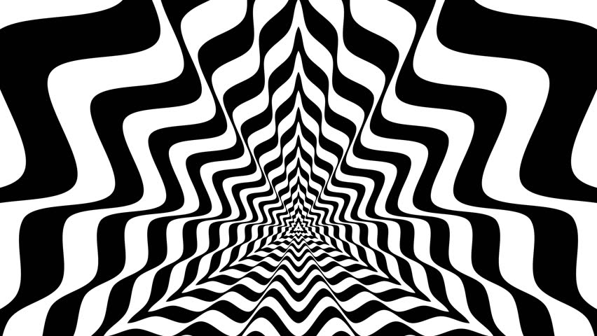 852x480 In The Style Of Optical Visual Illusions