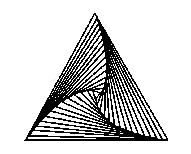617x498 The Illusion Triangle 6 Steps